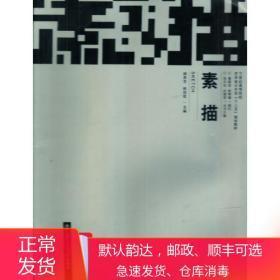 二手素描 陈伯钦 南京大学出版社 9787305066733