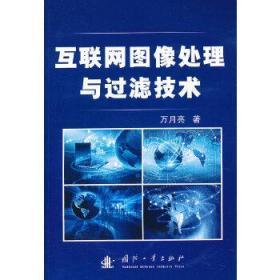 正版现货 互联网图像处理与过滤技术 万月亮 国防工业出版社 9787118082982 书籍 畅销书
