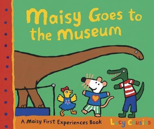 MaisyGoestotheMuseum