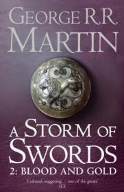 A Storm of Swords, Part 2:Blood and Gold