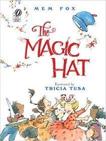 The Magic Hat Paperback