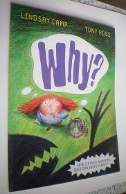 Why? (Silver Tales) (平装大16开原版外文书)