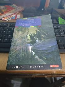 the lord of the rings(魔戒)