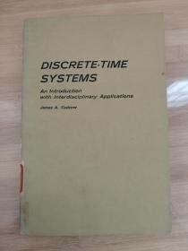 DISCRETE-TIME SYSTEMS