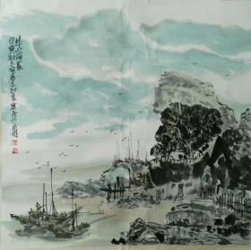 丁宁原(保真)