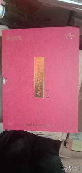 山东省电信公司水浒201电话卡(内含晁盖卡,共计一百零九张)全新卡