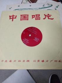 大薄膜唱片:  青年圆舞曲