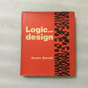 Logic and design krome barratt【逻辑与设计】