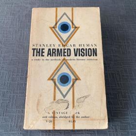The Armed Vision 美国评论家海门:文学批评方法研究