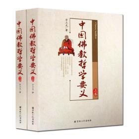 中国佛教哲学要义(上下卷) 方立天 宗教文化 佛教书籍佛教图书佛法书籍佛家书籍佛家经典佛家经书禅宗经典禅宗书籍畅销书禅宗