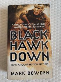 Black Hawk Down 黑鹰坠落