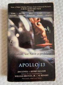 Apollo 13 阿波罗13