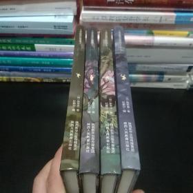 四大名著 西游记、红楼梦、三国演义、水浒传4册套装