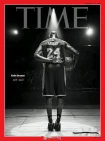 Kobe时代周刊zazhi亚太版TIME's new commemorative cover: Kobe Bryant, 1978-2020「全新《时代》周刊最新纪念科比·布莱恩特全英文、收藏留念曼巴精神永存!