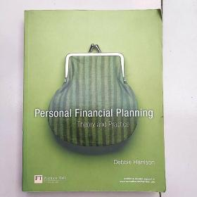 Personal Financial Planning:Theory and Practice