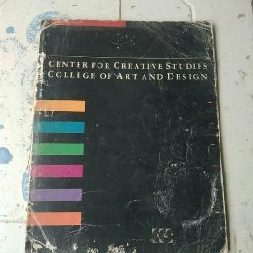 Center for Creative StudiesCollege Of Art And Design