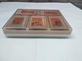 中国历史故事系列音带 两盒20盘(1-40)
