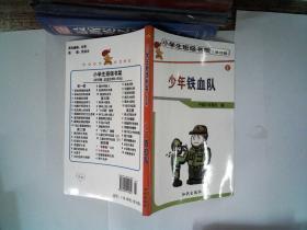 小学生班级书架(第四辑)少年铁血队.