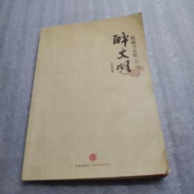 醉文明 :收藏马未都(壹)