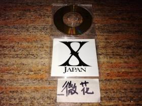 Forever Love  X JAPAN 日版 (拆)