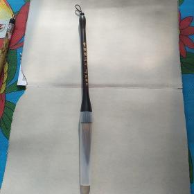 紫檀狼王中 善琏湖笔(笔头8cm)