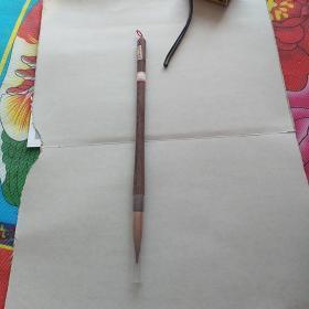 戴月轩精制  光风霁月(笔头5.5cm)