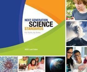 Next Generation Science Standards: For States By States