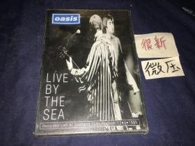 oasis live by thesea DVD 欧未拆