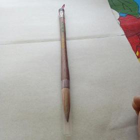戴月轩湖笔精制  光风霁月(笔头6cm)