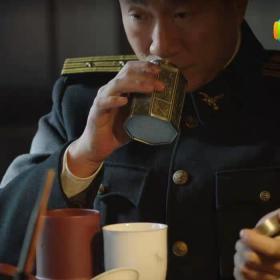 《新世界》孙红雷同款茶叶罐