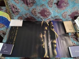 第55届金马奖原版海报,特别大的一张,有原盒