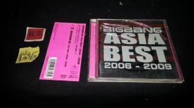 BIGBANG ASIA BEST 2006-2009 日版拆 V849