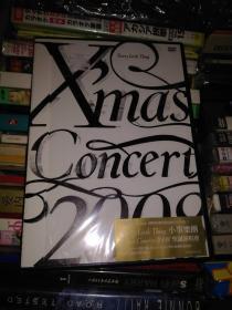 DVD 台版未拆 小事乐团 Every Little Thing X'mas Concert 2008