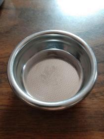 新品 意大利原装进口15g滤杯粉碗 -咖啡机粉碗