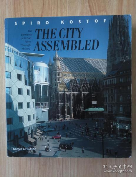 The City Assembled