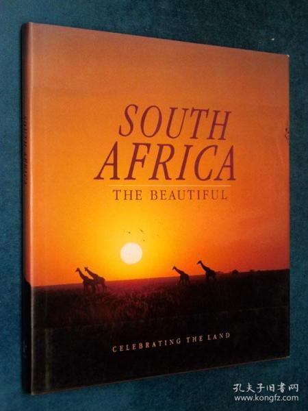 SOUTH AFRICA THE BEAUTIFUL 美丽南非