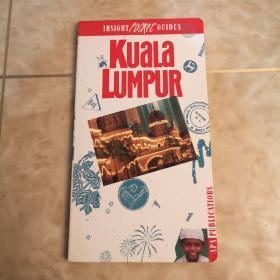 Kuala Lumpur Insight Pocket Guide