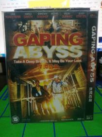 DVD  深渊浩劫
