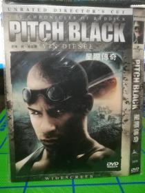 DVD  星际传奇