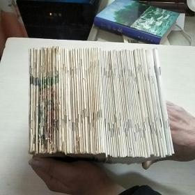 童话大王 郑渊洁(1990年1-6月号,缺2)(1991年2-12)(1992年1.3.4.7-12)(1993年1-12,缺5)(1994年1-12)(1995年1-12,缺12)(1996年1.4.6-11)》67本合售