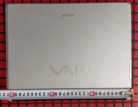 索尼牌笔记本电脑