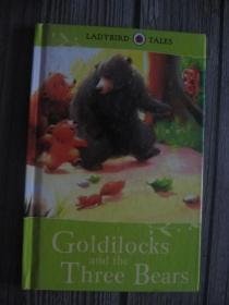 GoldilocksandtheThreeBears(LadybirdTales)