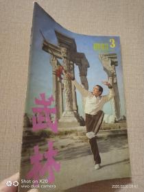 武林1983年第3期