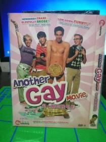 DVD  另一部同姓电影