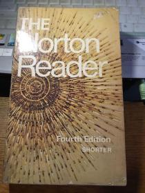 诺顿英语经典散文集 The Norton Reader:An Anthology of Expository Prose