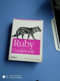 Ruby Cookbook   英文
