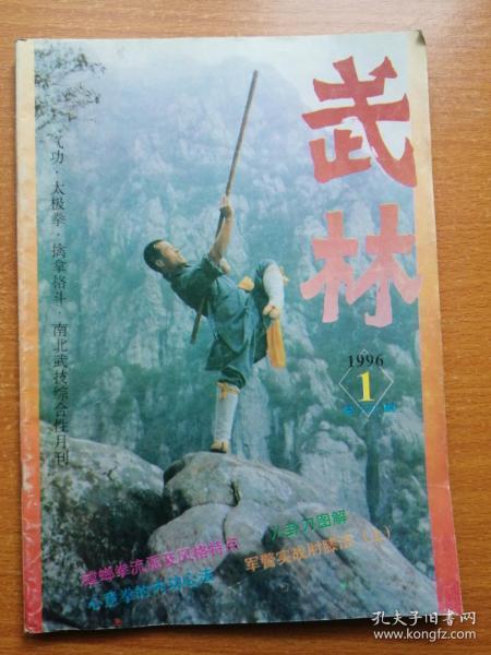 武林1996年 1