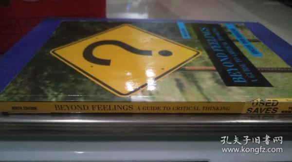 Beyond Feelings