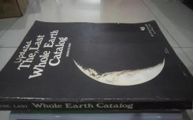 The Updated Last Whole Earth Catalog: Access To Tools