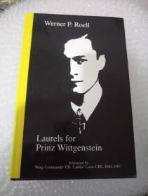 Laurels For Prinz Wittgenstein